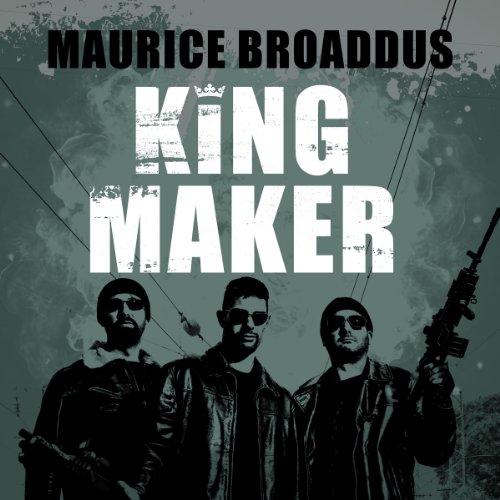 King Maker cover art