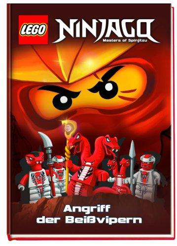LEGO Ninjago: Angriff der Beißvipern