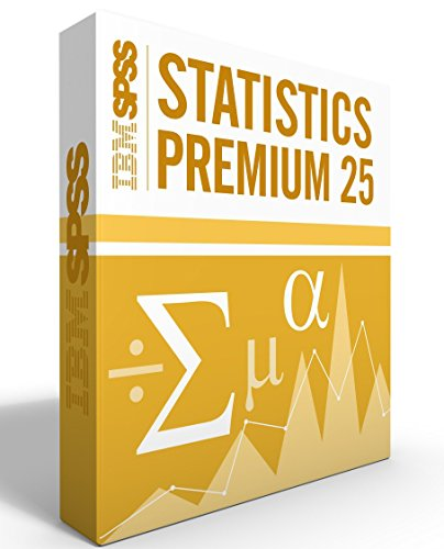 spss statistical software - 2