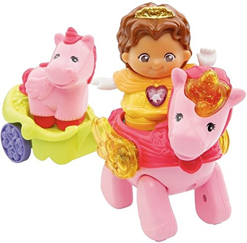 VTech 80–177123 Magic Amis Princesse Licorne (dans hollandais)