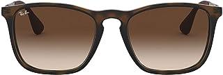نظارة شمسية كريس بتصميم مربع من راي بان - RB4187