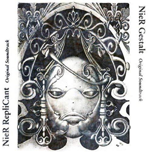 Nier Gestalt & Replicant Game O.S.T.