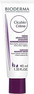 Bioderma Cicabio Cream Soothing Repairing Cream by Bioderma for Unisex - 1.33 oz Cream, 40 ml