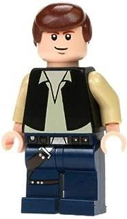 Lego Star Wars Han Solo Minifigure 7965