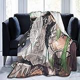 Amanda Walter Code Geass Fleece Blanket Manta de Tiro de Franela ultrasuave 60 'x50' BLT-1942