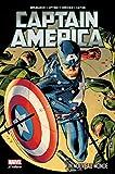 Captain America T02 - Un nouveau monde