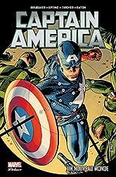 Captain America Tome 2 - Un Nouveau Monde d'Ed Brubaker