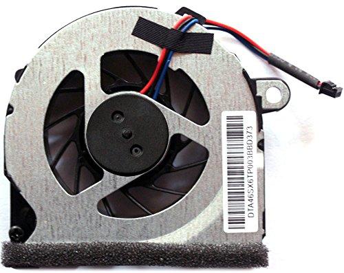 ITALIANBIZ Ventola CPU Cooling Fan Compatibile con HP ProBook 4320S 4321S 4326S 4420S 4421S 4425S
