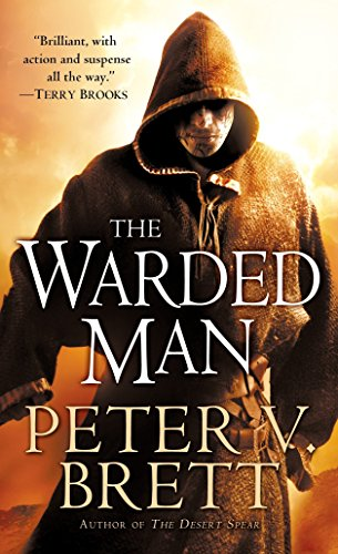 The Warded Man: 001