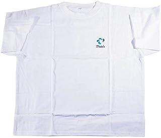 Didos Cotton Round Neck Shirts For Unisex