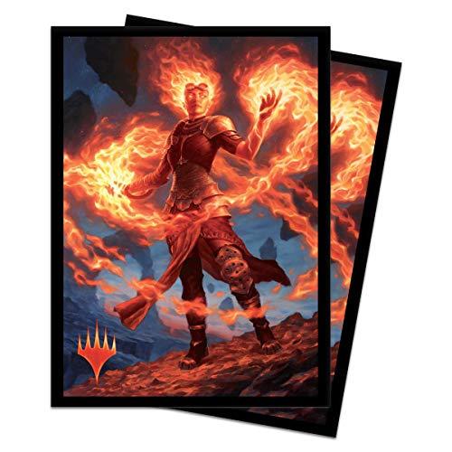 Ultra PRO Magic: the Gathering M20 'Chandra, Awakened Inferno' Deck...