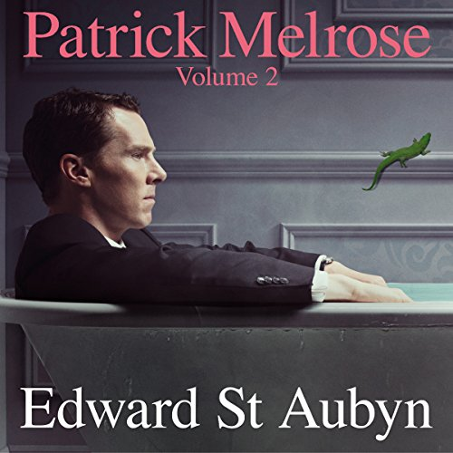 Patrick Melrose, Volume 2: Mother's Milk and At Last audiobook cover art