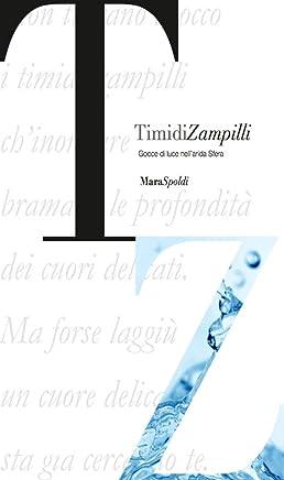 Timidi Zampilli: Gocce di luce nellarida Sfera