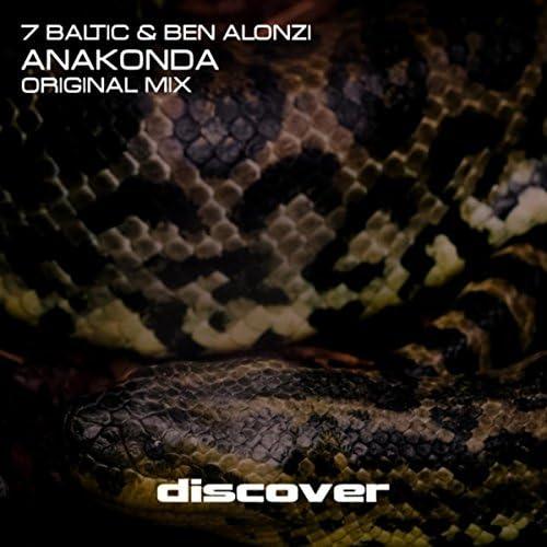 Ben Alonzi & 7 Baltic