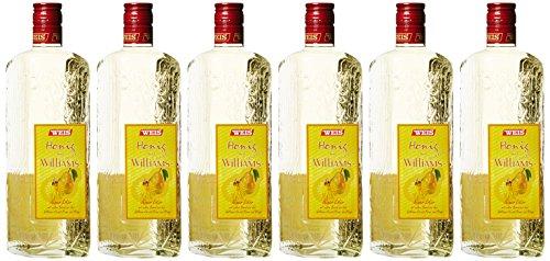 Weis Honig mit Williamsbirne, Likör (6 x 0.7 l)