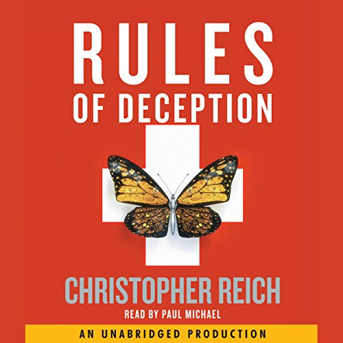 Rules of Deception cover art