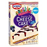 Dr. Oetker Cheesecake American Style Blueberry, 335 g