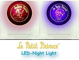 Le Petit Prince Photosensor LED Night Light by Lumitusi (Le Petit Prince x 1pc + Fox x 1pc) [並行輸入品]