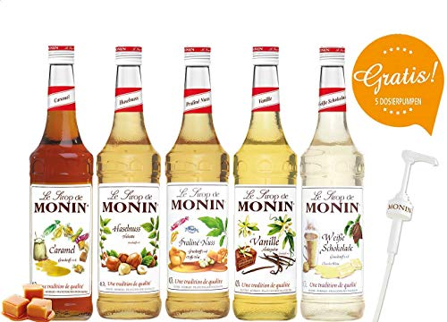 monin sirup set
