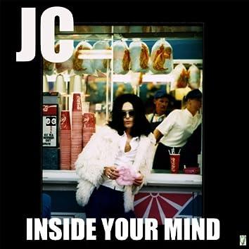 Inside Your Mind - Single