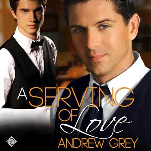 A Serving of Love copertina