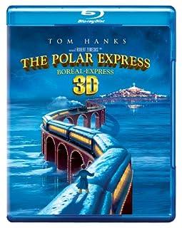 The Polar Express [Blu-ray 3D] (Bilingual) (B00464CU9U)   Amazon price tracker / tracking, Amazon price history charts, Amazon price watches, Amazon price drop alerts