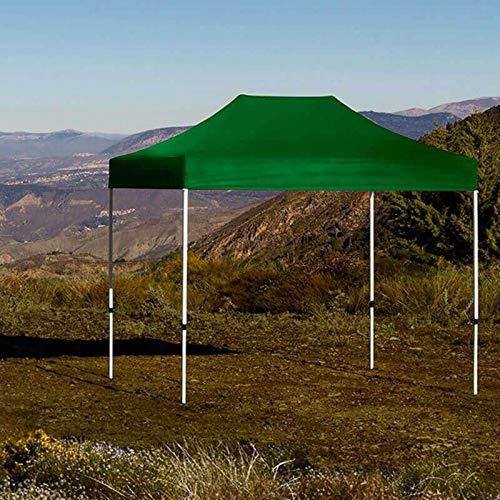 Regalos Miguel - Carpas Plegables 3x2 - Carpa 3x2 Master - Verde...