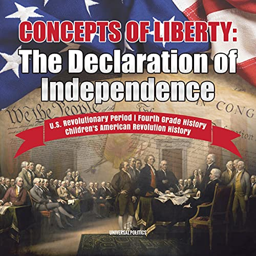 Concepts of Liberty cover art
