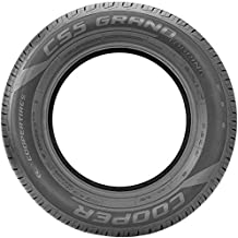 Cooper CS5 Grand Touring Radial Tire - 225/55R17 97T