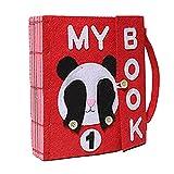 XIAMUSUMMER DIY-Buch für Baby,Erzähle eine Geschichte EIN Buch Für Dich Baby