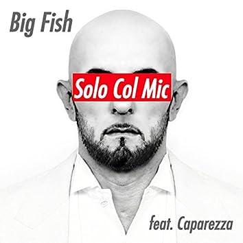 Solo Col Mic (Caparezza) [feat. Caparezza]