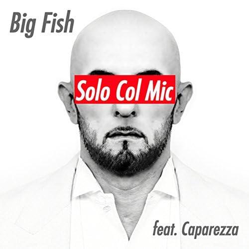 Big Fish feat. Caparezza