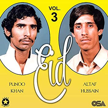 Eid, Vol. 3