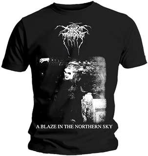 Darkthrone - A Blaze in The Northern Sky - T Shirt