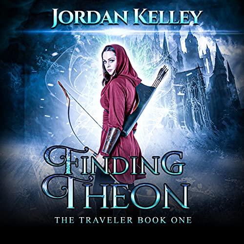 Couverture de Finding Theon
