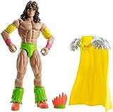 WWE Create A Superstar Ultimate Warrior Figure by Mattel