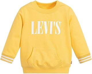 Levi's Kids - Bébé garçon - Lvb Crossover Hood Pullover Sweater