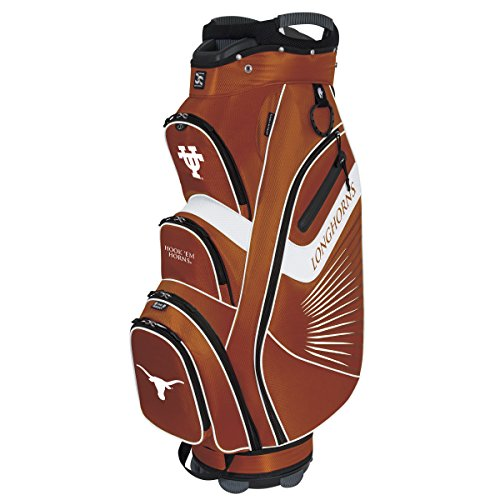 Best Prices! Team Effort Texas Longhorns The Bucket Ii Cooler Cart Bag