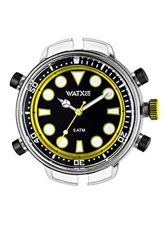 WATX&COLORS XXL SCUBAX relojes hombre RWA5703