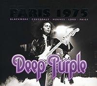 Live In Paris 1975 by Deep Purple