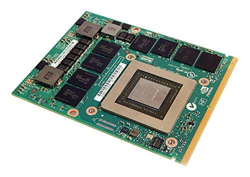 HP 728557-001 - Graphic NVD K3100M N15E-Q1 MXM
