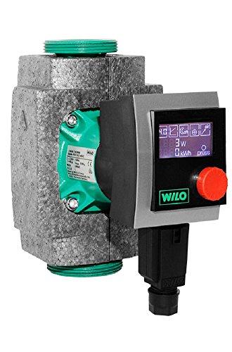 Wilo 4132454 Hocheffizienzpumpe Stratos Pico elektronisch kommutierter Motor 30/1-4