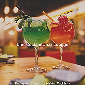 Background Music for Making Cocktails