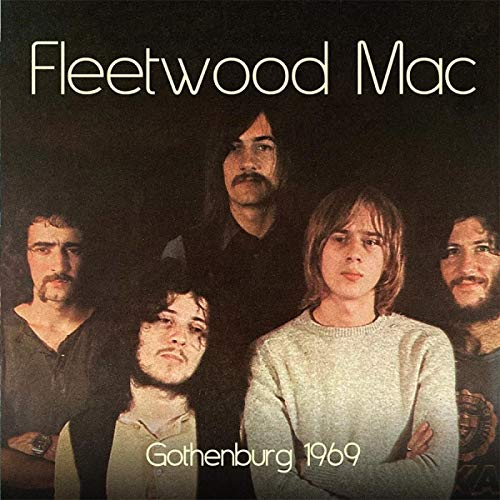 Gothenburg 1969 (Digipak)