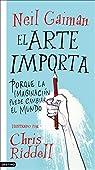 El arte importa par Gaiman