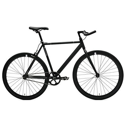 Retrospec Critical Cycles Classic Fixed-Gear Single-Speed Track