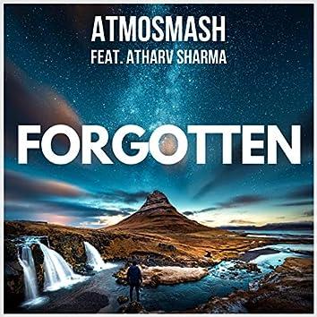 Forgotten (feat. Atharv Sharma)