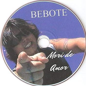 Morir de Amor (feat. Juan Manuel Rey)