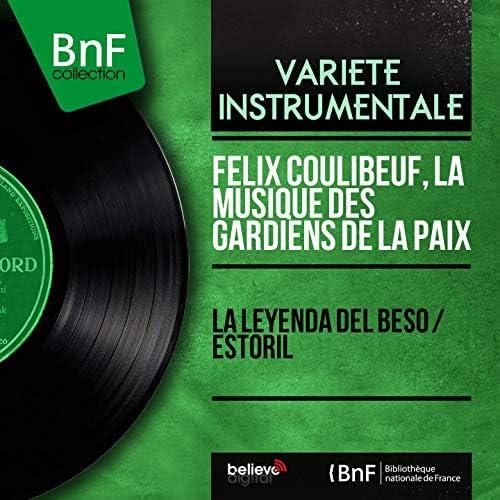 Félix Coulibeuf, La Musique des Gardiens de la Paix