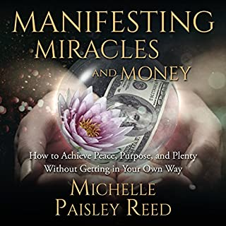 Manifesting Miracles and Money: cover art